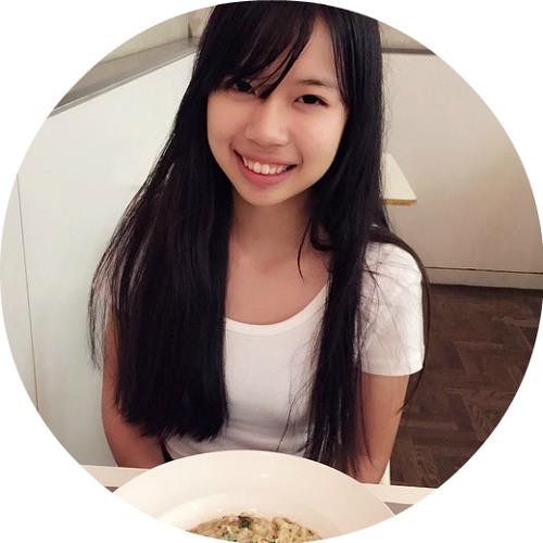 Xin Hui's avatar