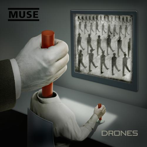 Muse Drones Album's avatar