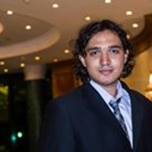 Samer Salah's avatar