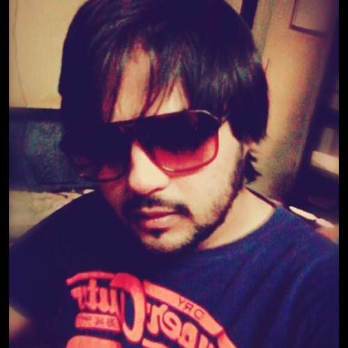 Ashad Mirza's avatar