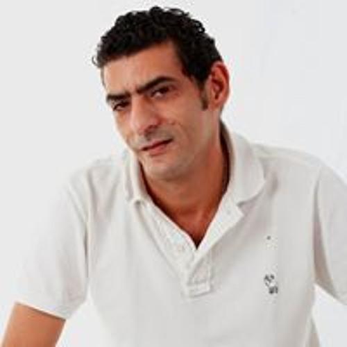 Sherif Omran's avatar
