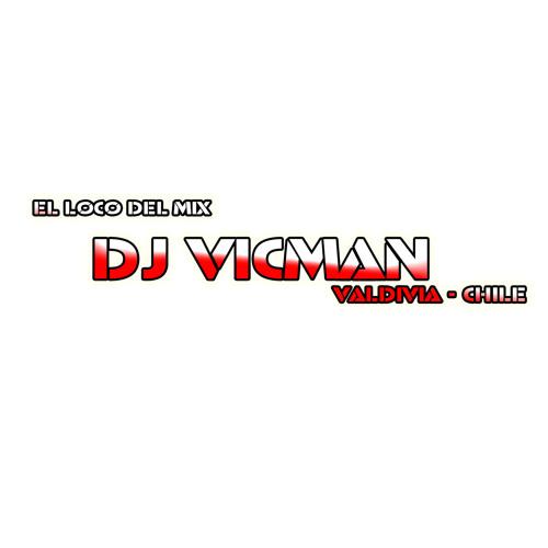 Deejay Vicman's avatar