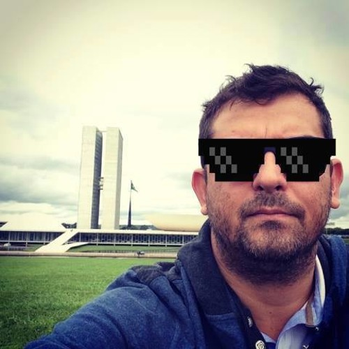 Kleber Romão's avatar