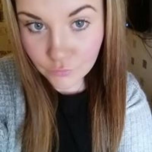Nadine Sarah Rosenberg's avatar