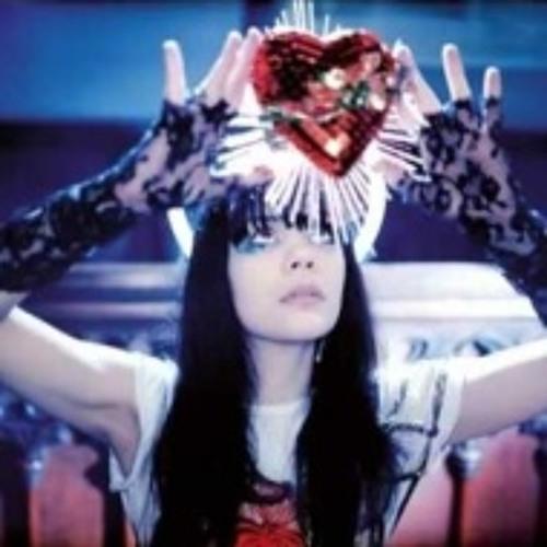 Alice-8's avatar