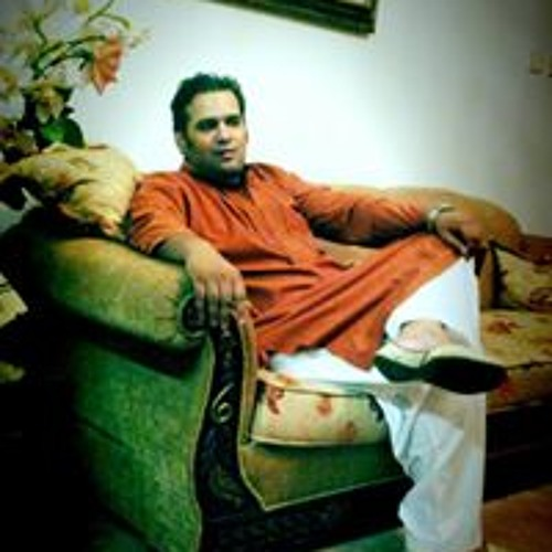 Syed Danish Munawar's avatar