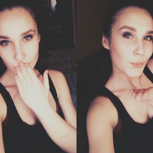 Kamile Garbuzaite's avatar