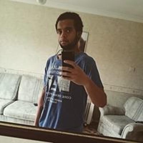 Matt Mabwai's avatar