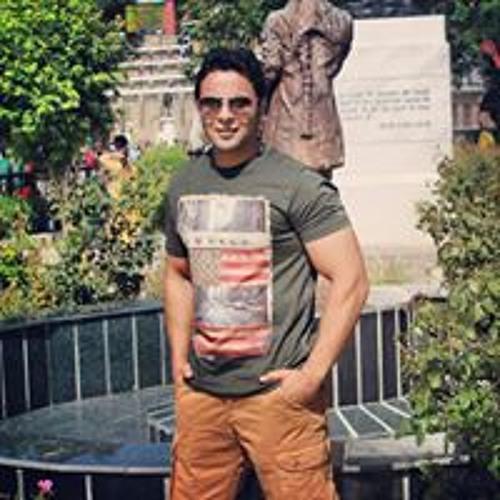 Rahul Sood's avatar