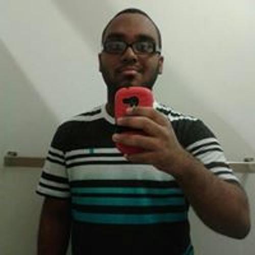 Federico Gomez's avatar