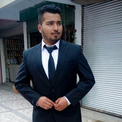 Adnan Shinwari's avatar