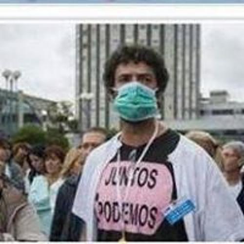 Juanjo Parri's avatar