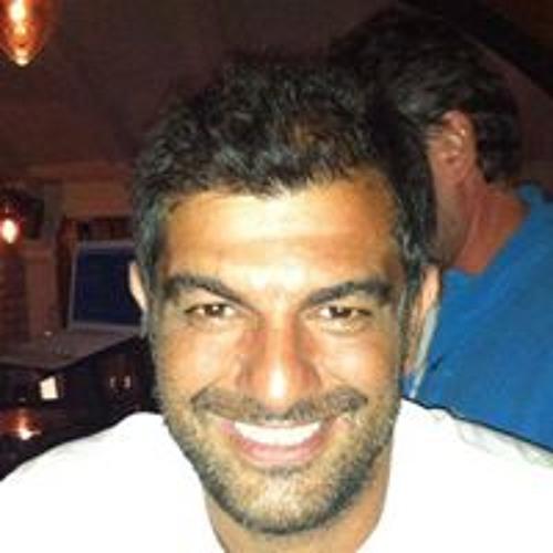Tolga Deniz's avatar