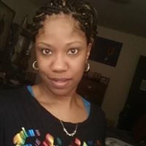 Keyanna Marie Wilson's avatar