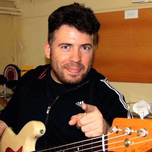 Felipe Gardenal's avatar