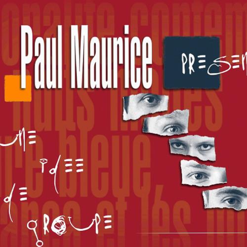 Paul Maurice's avatar