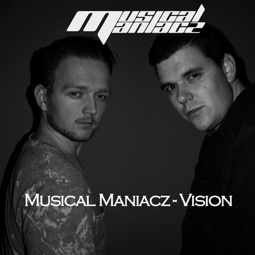 Musical Maniacz's avatar