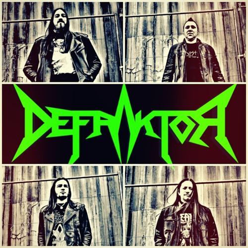 Defraktor's avatar