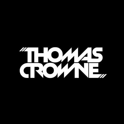 Thomas Crowne's avatar
