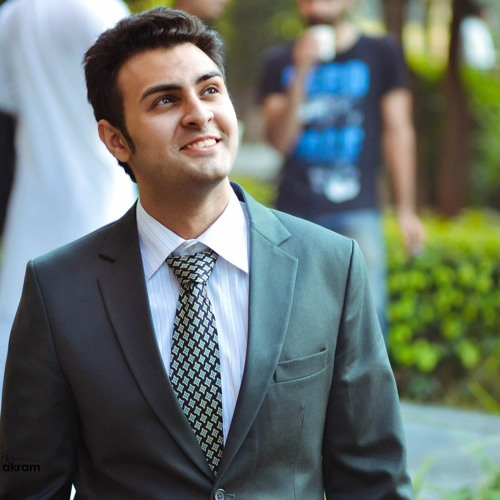 Areeb Azhar's avatar
