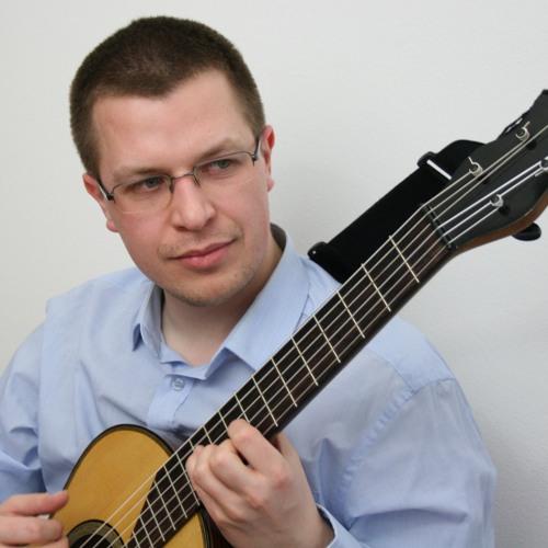 Marek Cupák's avatar