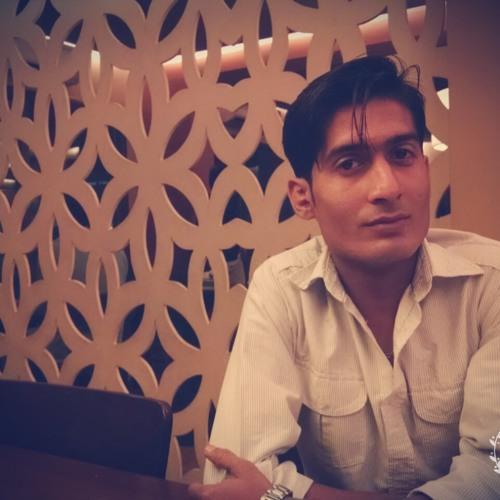 Ahmed Sadiq's avatar