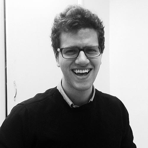 Halim Madi's avatar