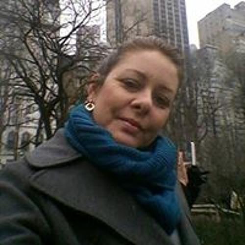 Miriam Barros's avatar