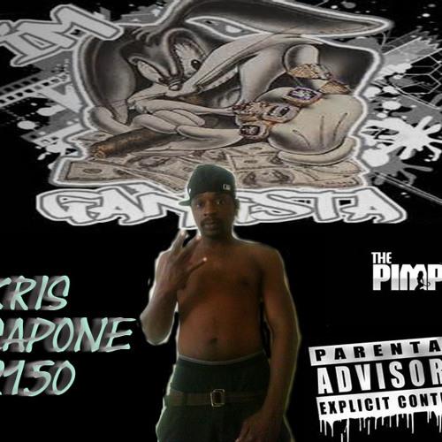 Kris Capone's avatar