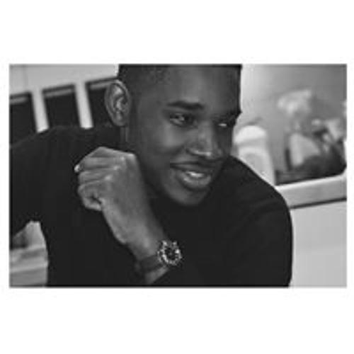 David Ogbe's avatar
