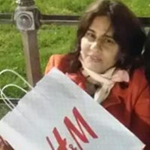 Mala Gundh's avatar