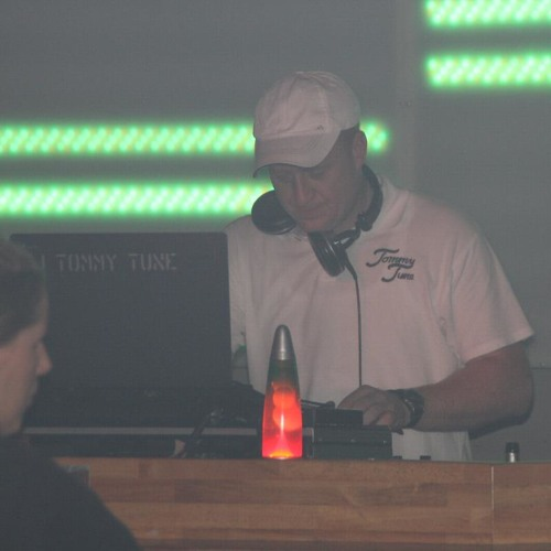DJ Tommy Tune's avatar