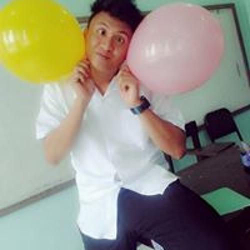 Jerome Yom Moo Cabacang's avatar