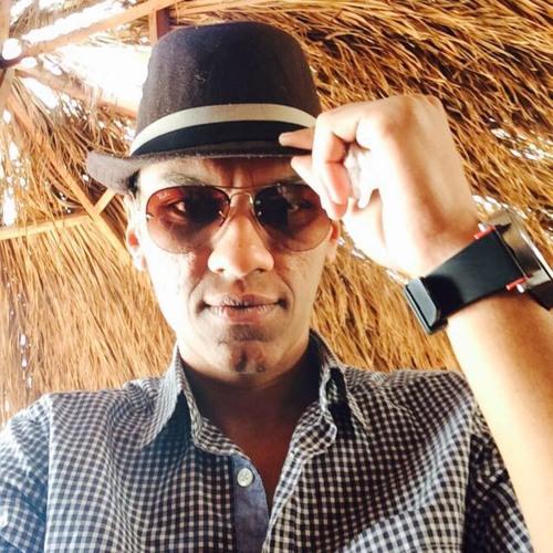 M. Magdi's avatar