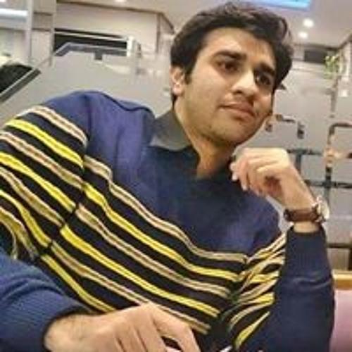 Jehanzaib Chaudhry's avatar
