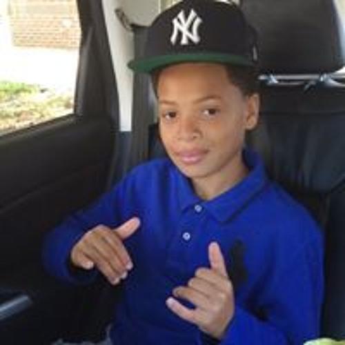 Zaire Johnson's avatar