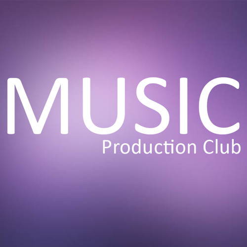 Music Production Club IN's avatar