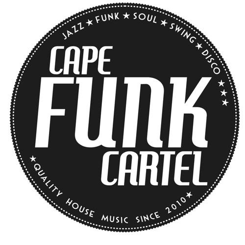 Cape Funk Cartel's avatar