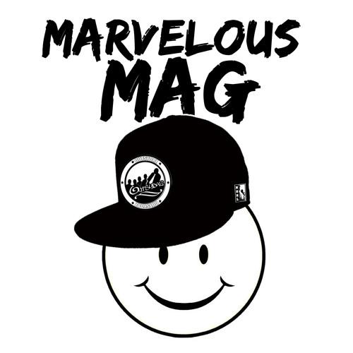 Marvelous Mag Music's avatar