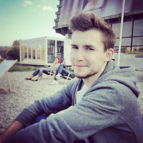 Krzysztof Gawron's avatar