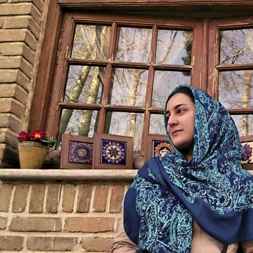 Shima Nabavi's avatar