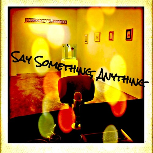 Say Something, Anything's avatar