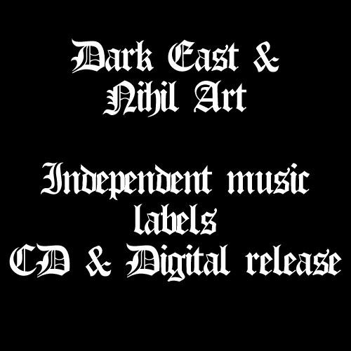 Dark East & Nihil Art's avatar