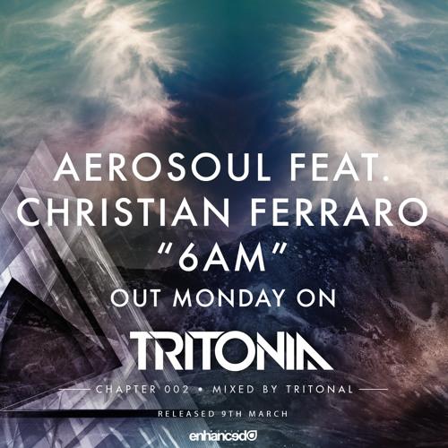 Christian Ferraro's avatar