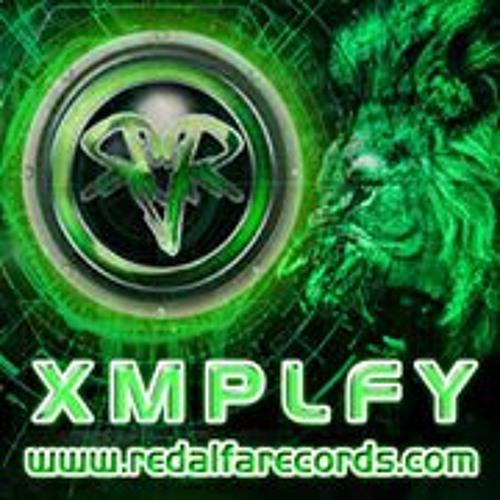 Xmplfy (Drum&Bass)'s avatar