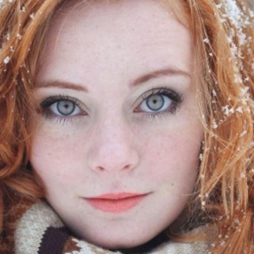 Pretty Redhead's avatar