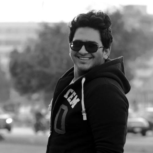 Mostafa Ayoup's avatar