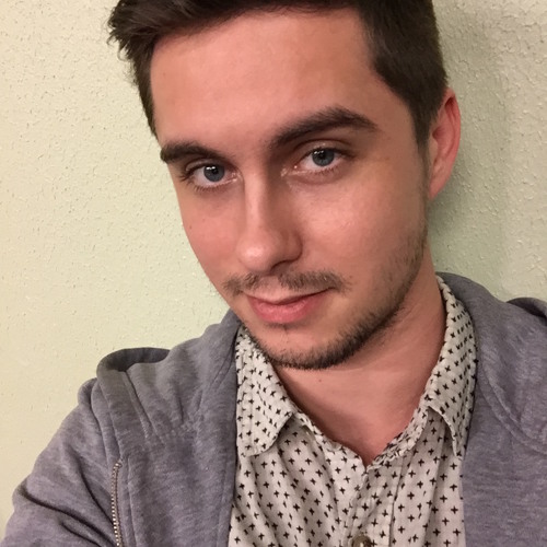 Travis Jacobsen's avatar