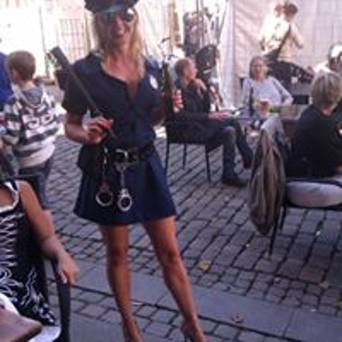 Bettina Betty Sørensen's avatar