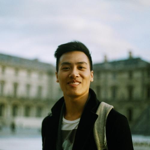 Gordon Pham-Nguyen's avatar